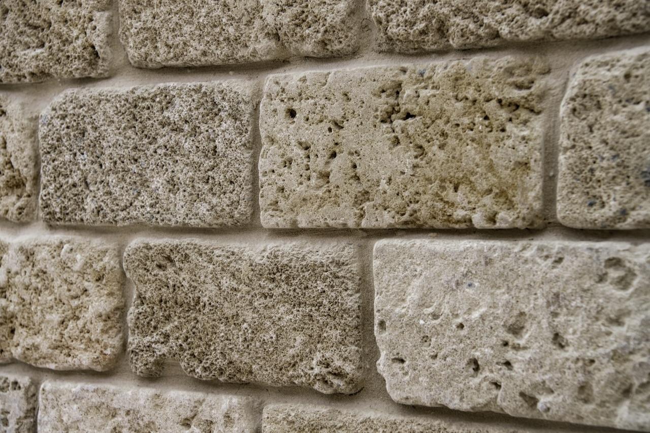 בריקים לחיפוי קירות